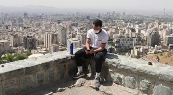 إيران ..  133 وفاة جديدة بكورونا خلال 24 ساعة