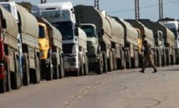 ترغب وزارة الطاقة والثروة المعدنية بنقل النفط من العراق الى مصفاة البترول