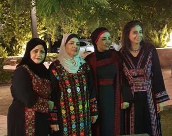 قائمة نسائية في بدو الوسط لخوض الانتخابات النيابية