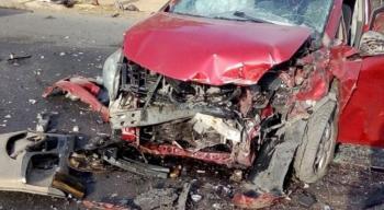 339 حادثا مرورياً في الأردن خلال 24 ساعة