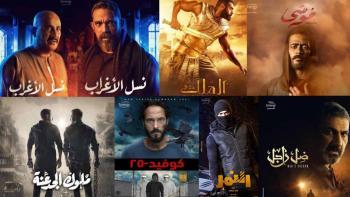 فنان مصري يظهر في دراما رمضان بعد وفاته بـ6 سنوات