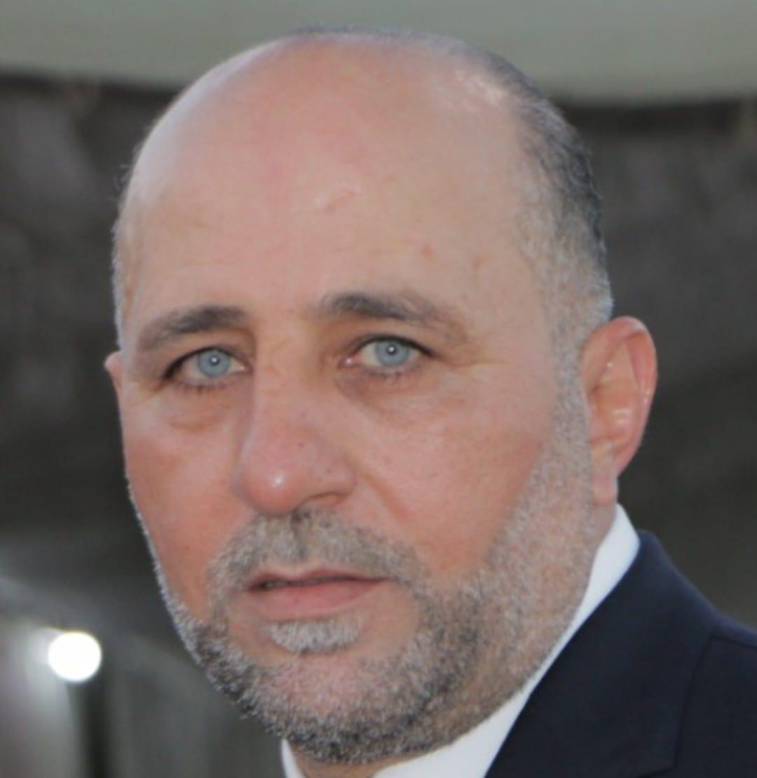 خالد السليم الحياري