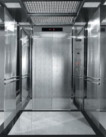 مطلوب تركيب مصعد لبلدية عين الباشا