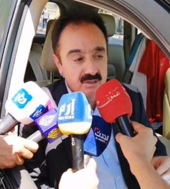 محامي عوض الله: سنطلب أي شاهد وخبراء دوليين إذا كان في ذلك مصلحة لموكلي