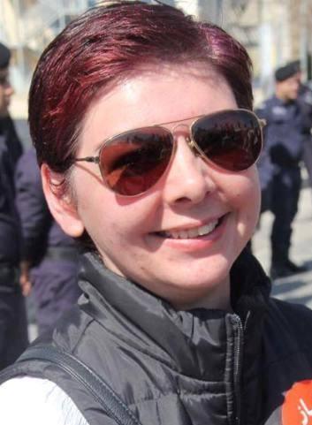 منال أحمد كشت