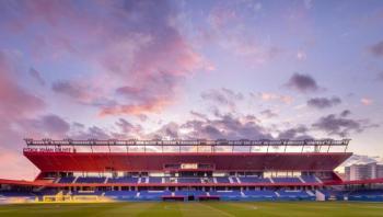 موندو ديبورتيفو: برشلونة قد يضطر للعب على ملعب يوهان كرويف