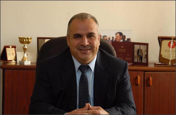 د. عبدالرحمن الغويري