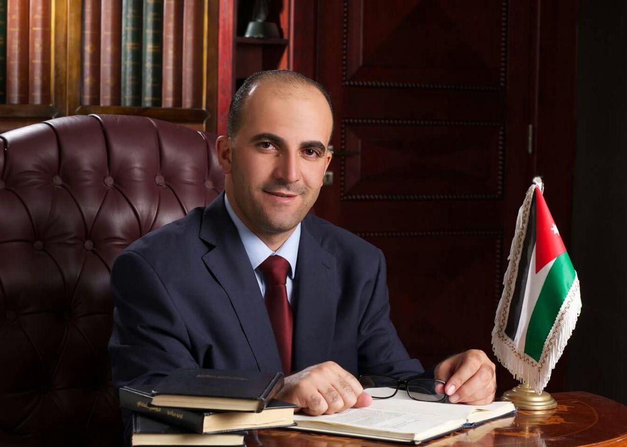 د. عبدالهادي القعايدة
