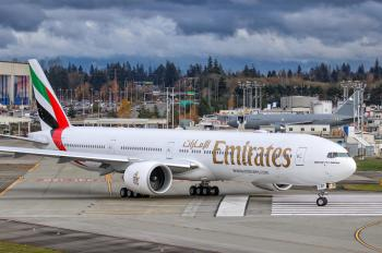 طيران الإمارات تسجل خسائر بـ 5.5 مليار دولار في عامها المالي 2020 /2021