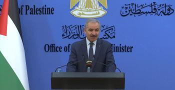 إجراءات جديدة للحد من انتشار كورونا في فلسطين