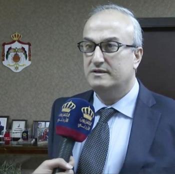 بلقر: دراسة الملاحظات حول حلقة يسعد صباحك واستثناء المرشحين لبلدية السلط عن قصد