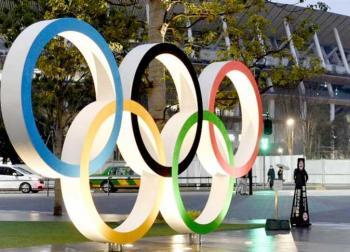 حكم التايكواندو عماوي ينجز مشاركته بأولمبياد طوكيو