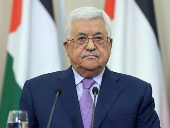 عباس يهنئ الاردن قيادة وشعبا بمئوية الدولة
