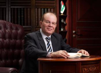 الخصاونة ينعى وزير الاعلام الاسبق الشريف