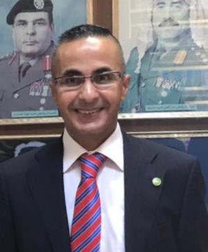 عمر مقبل العبداللات