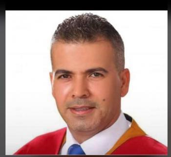 الدكتور محمد نوفان الصلاحين ..  مبارك