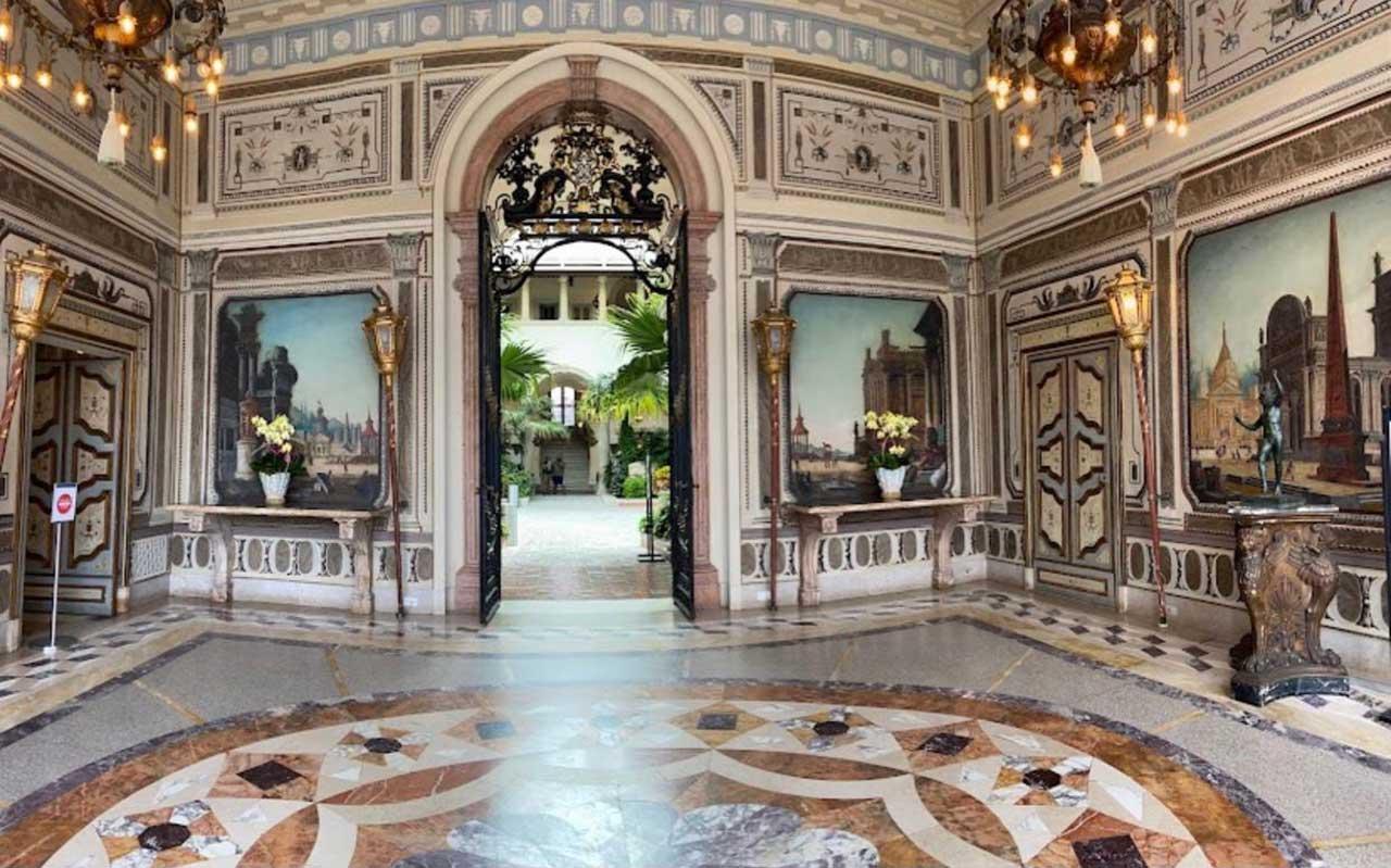 متحف وحدائق فيزكايا تحفة معمارية في قلب ميامي