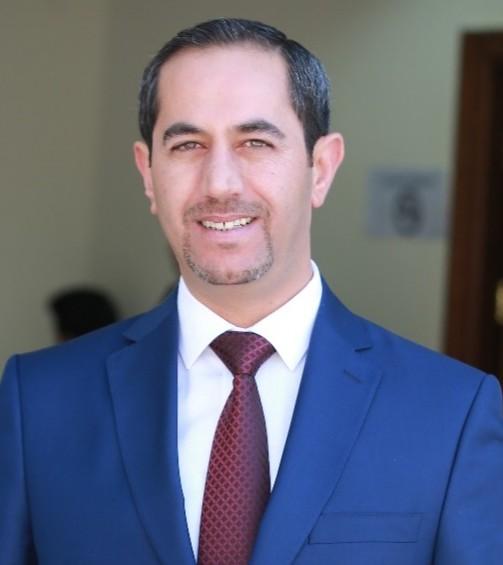 د.عبدالحكيم القرالة
