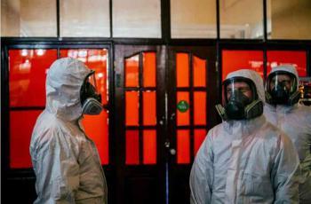 روسيا تسجل نحو 6 آلاف إصابة جديدة بكورونا