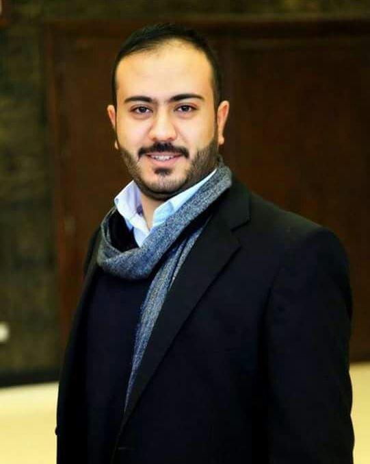 ياسين الزيود