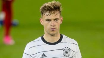 كأس أوروبا: كيميش مفتاح ألمانيا القادر على كل شيء إلا الخسارة
