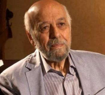 وفاة الفنان الأردني جميل عواد
