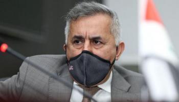 اسم عالمي ..  الكشف عن موعد إعلان مدرب العراق الجديد