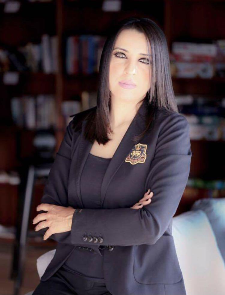 لارا مصطفى صالح