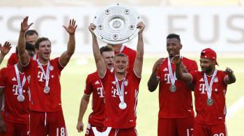 تحديد مدة سوق الانتقالات في الدوري الألماني