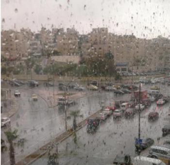 عجلون: مطالب بمعالجة الاختلالات التي تحدثها الامطار بفصل الشتاء