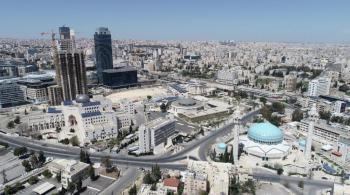 العايد: لا الغاء لحظر الجمعة حتى نهاية العام