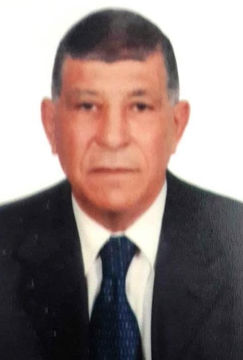 المحامي عبد اللطيف العواملة