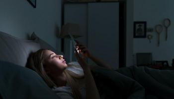 8 خطوات للنوم الصحي