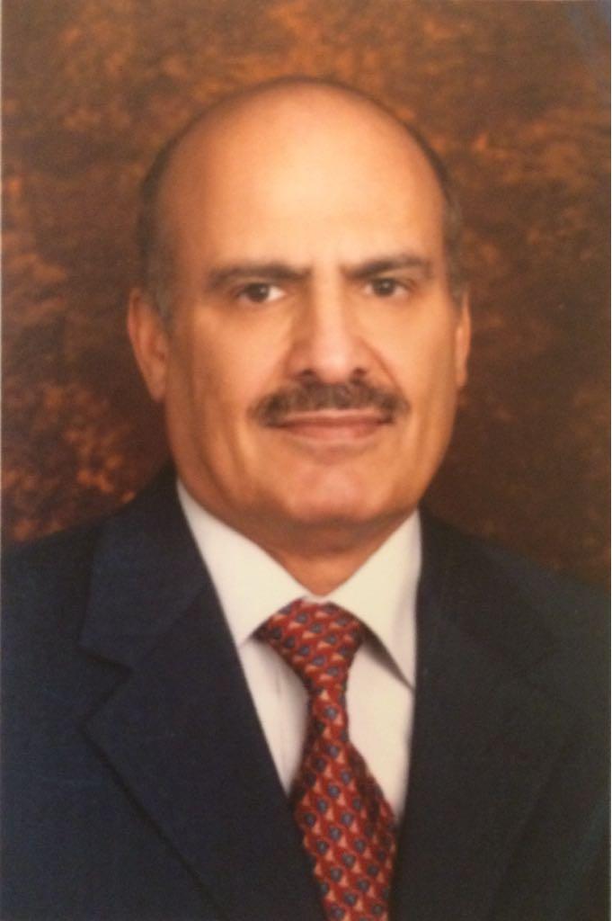 د. حسن جمعة حماد