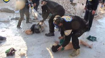 فرنسا واميركا: رد مشترك على اي هجوم كيميائي في سوريا