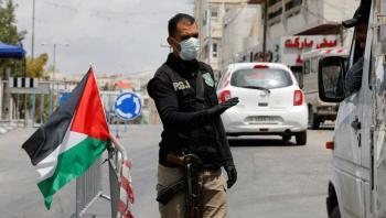 فلسطين تقرر إغلاقا شاملا الجمعة والسبت