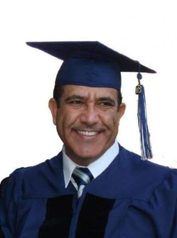 الدكتور عمر العدوان ..  مبارك الترقية