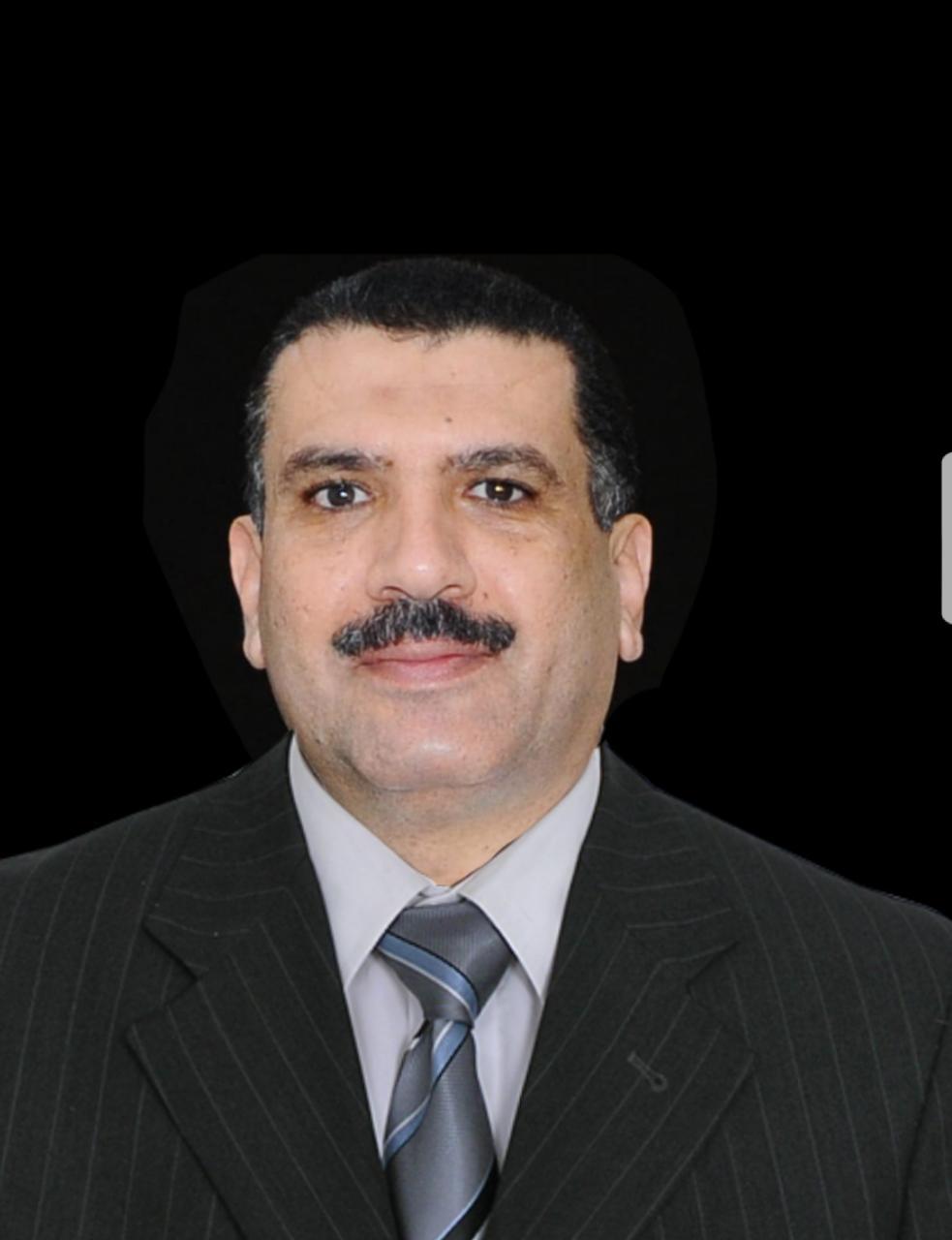 د. ماجد الصمادي
