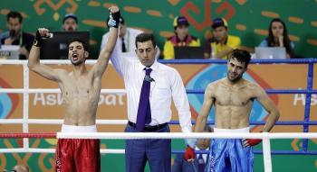 منتخب الكيك بوكسينج يضيف 4 ميداليات جديدة للأردن