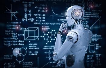 باحثون يصممون أول روبوت يفكر في العالم !