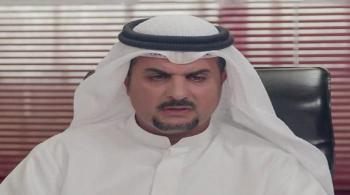وفاة الفنان الكويتي مشاري البلام