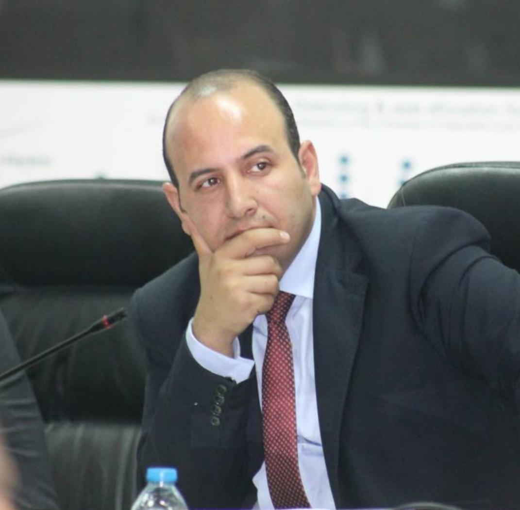 محمد أحمد القطاونة