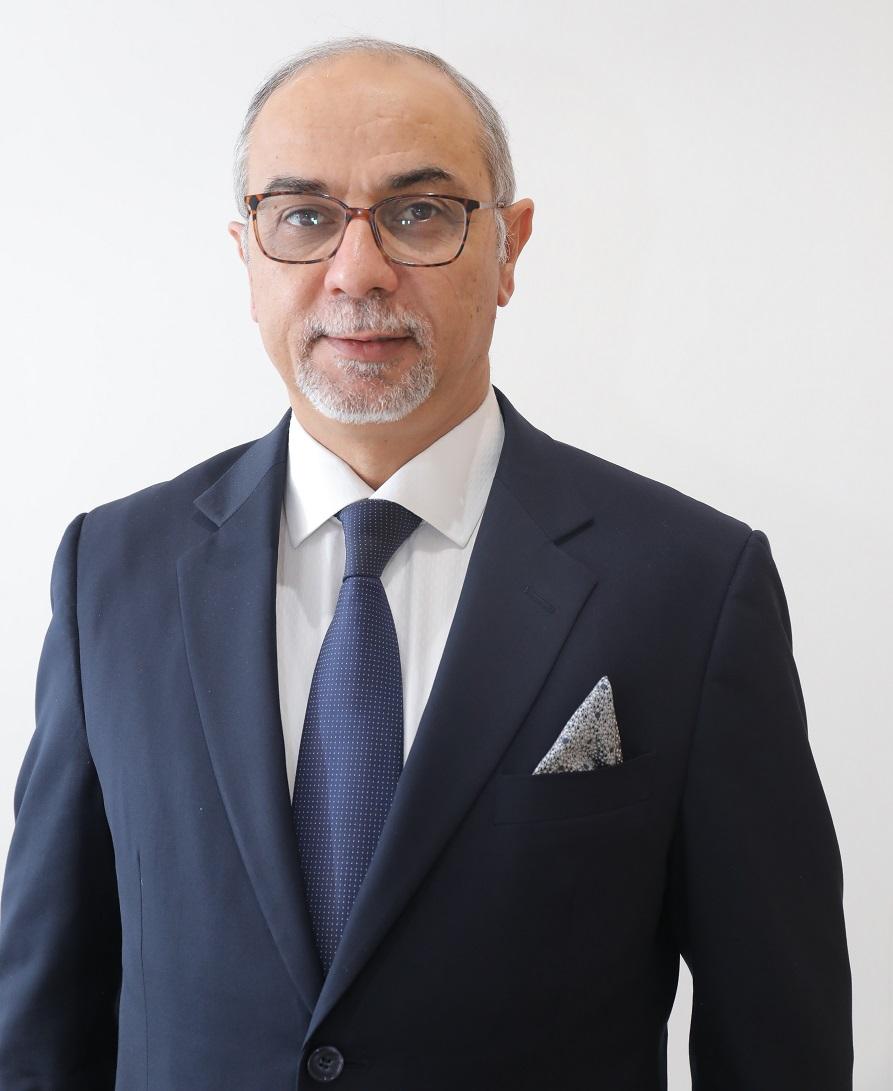 د . خالد الوزني