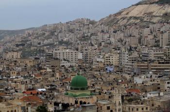 استشهاد فلسطيني في نابلس متأثرا بجروح أصيب بها