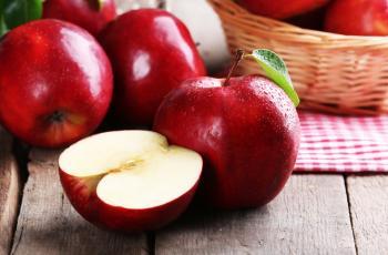 التفاح يخلصك من الدهون ويكافح الفيروسات