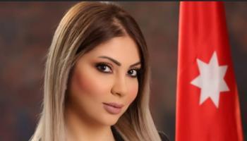 سمر الحمود للانتخابات عن خامسة عمان