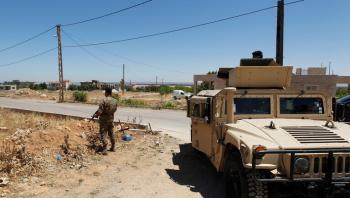 توقيف لبنانيين وسوريين بقضية شاحنة نيترات الأمونيوم