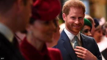عقاب كورونا ..  تصريح قاس من الأمير هاري عن سوء سلوكنا