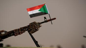 محاولة انقلابية فاشلة في السودان