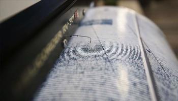 زلزال بقوة 5.5 ريختر يهز مصر